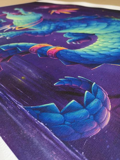 ABYS Détail 003 - Street Art - WASAA