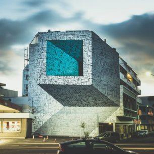 Astro ODV   Mural   Papeete   2019