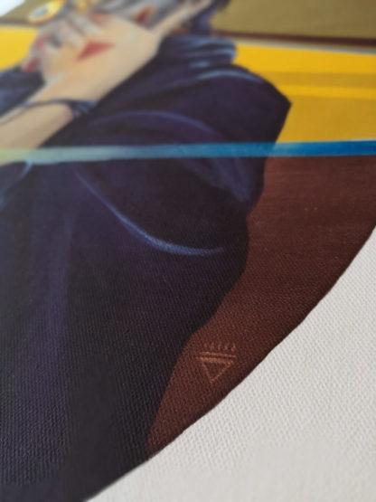 GLEO Détail 001 - Street Art - WASAA