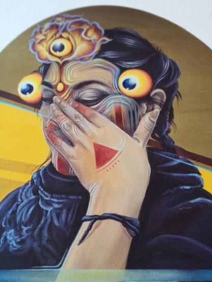 GLEO Détail 003 - Street Art - WASAA