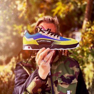 Helio Bray | DC Shoes®