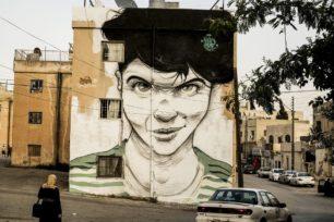 Hombre SUK | Baladk Festival | Amman (Jordanie) | 2018