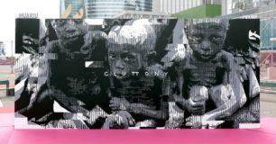 Huariu   Underground Effect, Urban Week, Paris   2020