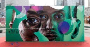 KogaOne | Underground Effect, Urban Week, Paris | 2020