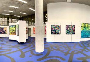 Momies - Exposition - GCA Gallery - Paris, France - 2020