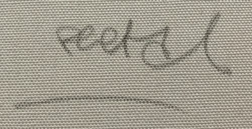 Peeta | Honey | Signature