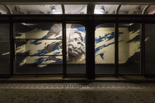 Piet Rodriguez | Projet Saato - Valois | Paris | 2020