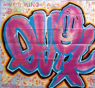 Quik | Street Art
