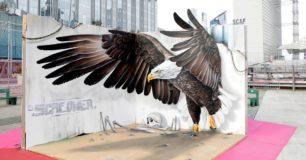 SCAF | Underground Effect, Urban Week, Paris | 2020