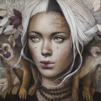 SOPHIE WILKINS street Art WASAA